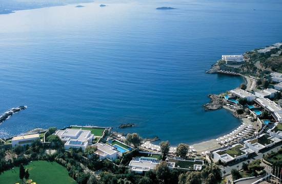 Greek resort named Best Wedding Destination in Europe for second year