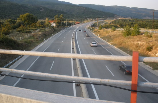 Greek government eyes June 2020 deadline for binding offers for Egnatia tollway