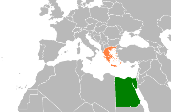 """Egypt: Maritime zones deal """"a turning point"""" in relations with Greece"""