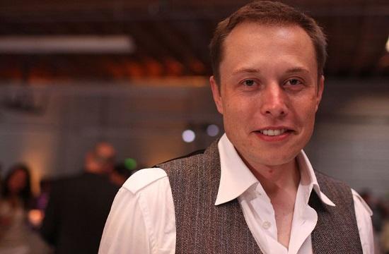 "Elon Musk's Tesla plans ""electric highway"" constructed across Greece"