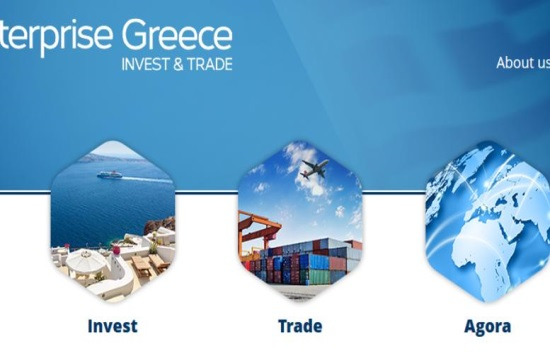 Enterprise Greece launches series of actions to support export firms