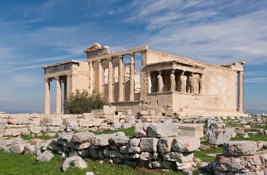 Elgin's descendant claims Athens Acropolis Marbles were a gift