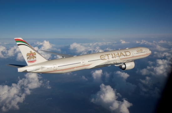 Etihad extends content, merchandising and mobile deals with Travelport
