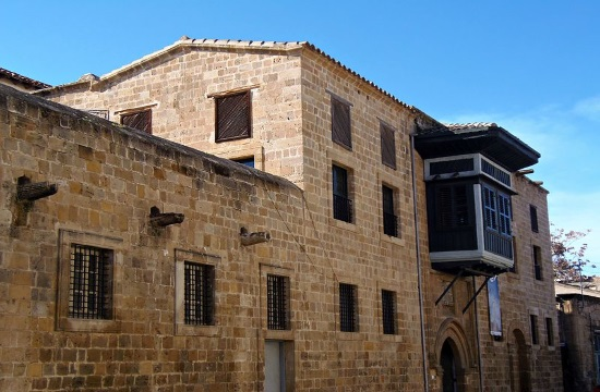 Cyprus Ethnographic Museum closed after June 18th due to restoration