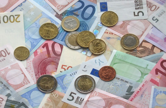 Greece rolls over €1.138 billion 3-month T-bills at steady yield