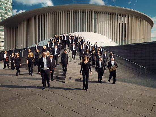 Orchestre Philharmonique du Luxembourg –  Yuja Wang – Gustavo Gimeno