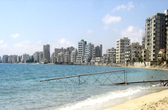 AP: Growing condemnation for Turkey's reopening Varosha beach in Cyprus