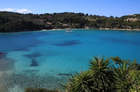 Ferry route to link Ionian islands for the first time in Greece