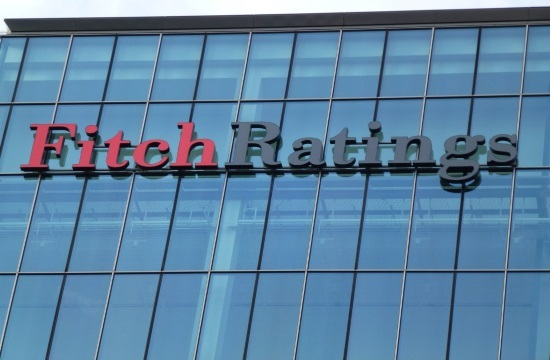 Fitch: Positive outlook on Greek sovereign rating and debt sustainability