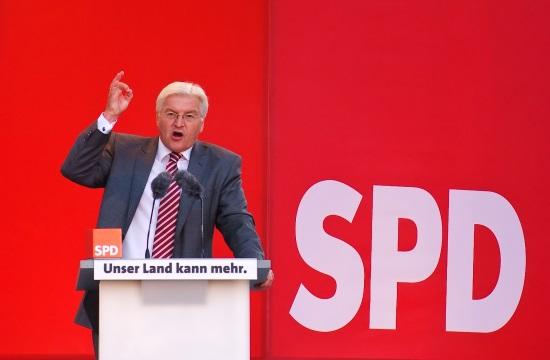 Cyprus leader congratulates Steinmeier on German presidency
