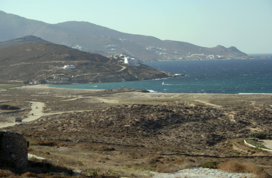Condé Nast Traveler: Ftelia in Mykonos named Best Beach Club in the World for 2020