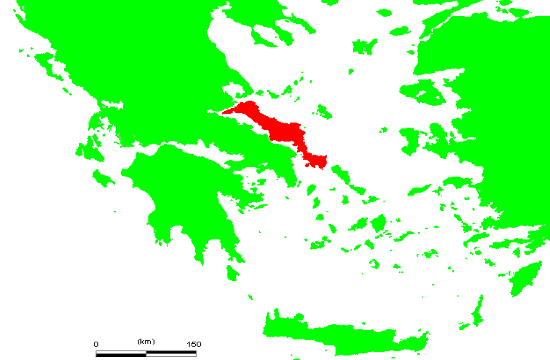 Greek government approves wind farm project in Greek island of Evia