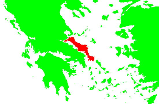 No active firefronts on Evia island but authorities still on alert