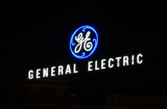 Aluminium of Greece contract with General Electric
