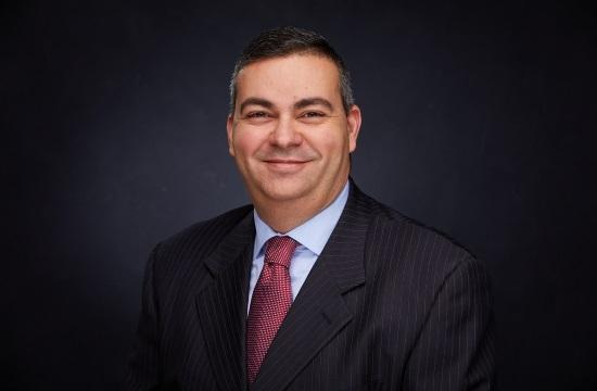 New General Manager at Novotel Athènes