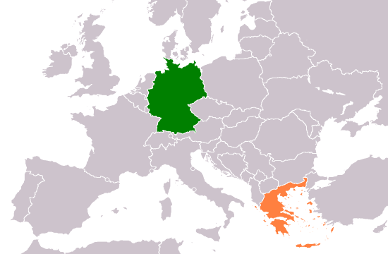 Germany declares Greece and Netherlands 'risk areas' for Covid-19 infections