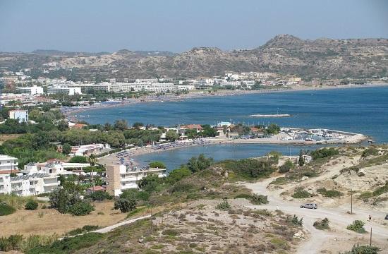 Hotels and villas at popular holiday resorts drive Greek property market