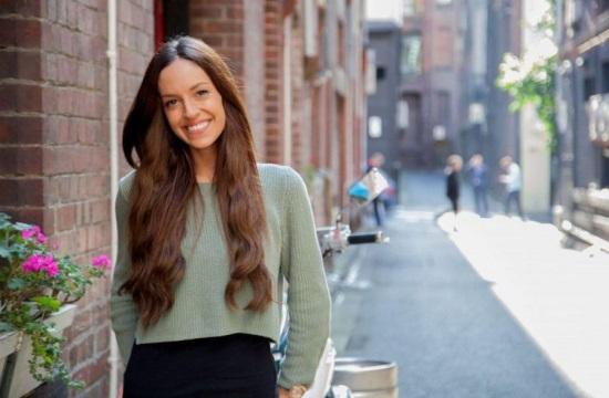 Greek-Australian in Forbes' 30 Under 30 Asia's social entrepreneurs