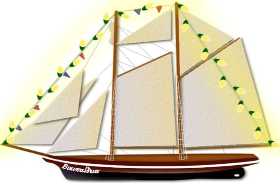 Report: Why Greeks traditionally decorate a boat instead of a Christmas tree