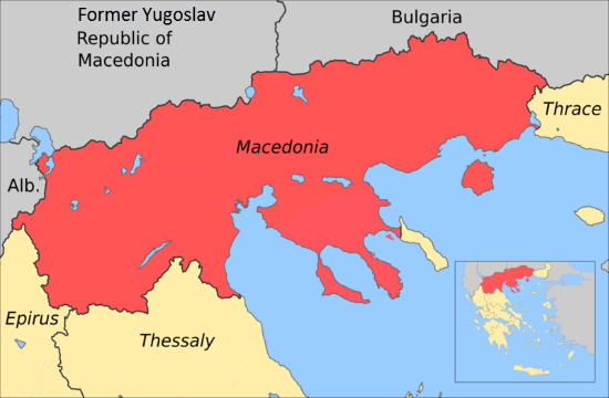 Greek Minister: Creating 'cultural routes' in Macedonia a priority