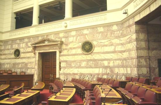 Draft bill simplifying bureaucratic procedures welcomed by major parties in Greece