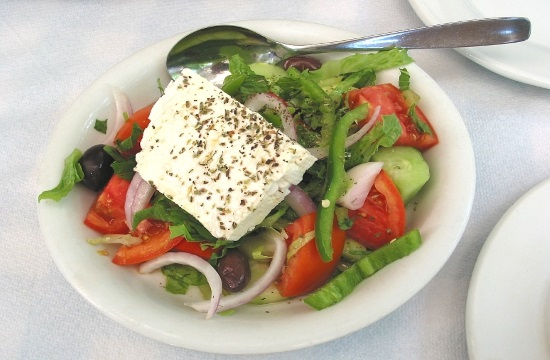 Feta cheese producers to set up promotional organization