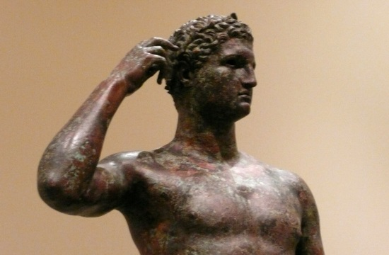 Getty Museum vows to assert its right to keep prized Greek statue