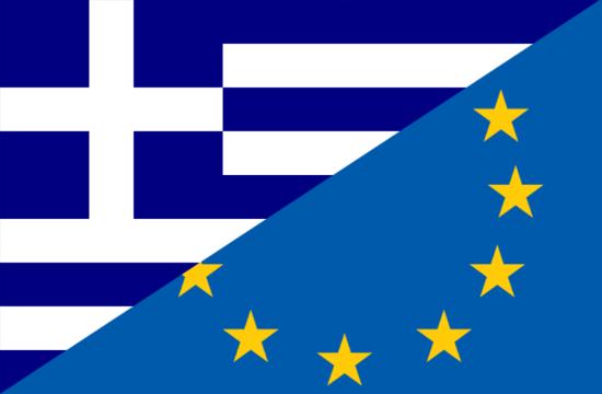EU's chief Brexit negotiator Michel Barnier visits Athens