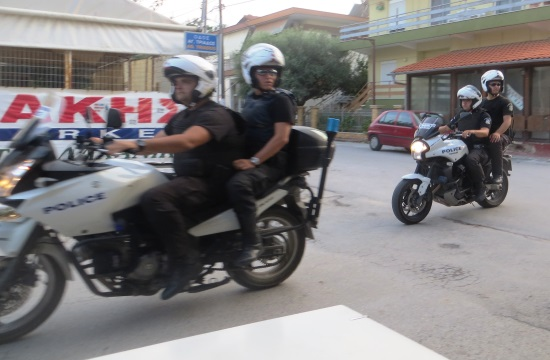 Police Delta squad to hit streets in Athens again this weekend