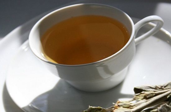 Greek tea creating a stir around the planet