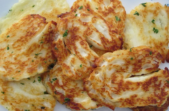 Cyprus Halloumi cheese exports reached 29 thousand tons in 2018
