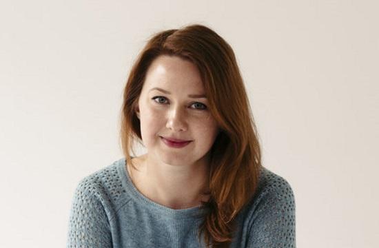 Award-winning Australian writer Hannah Kent to visit Athens and Thessaloniki