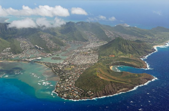 AP: Hawaii pushes forward with tourism in spite of safety concerns