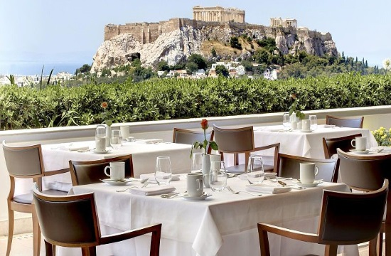 Report: Most new hotels across Greece in five-star category