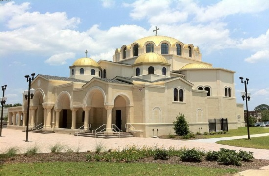 Greek Cathedral facing opposition to plan for event space in Columbia, SC