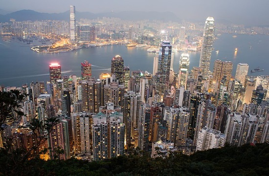 Infographic: The cities with the most ultra-rich residents in the world
