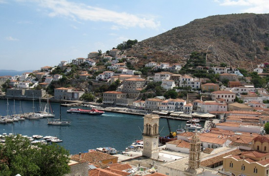 Travel report: Hydra, one of Greece's most captivating islands