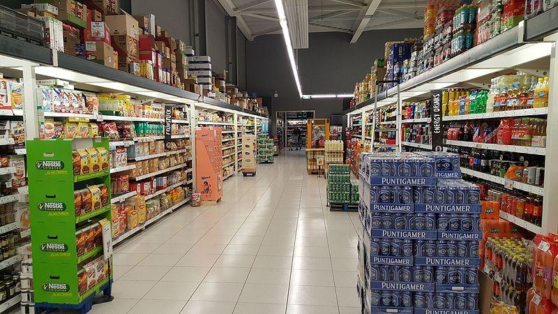 Research: Coronavirus alters Greek consumers' purchasing habits