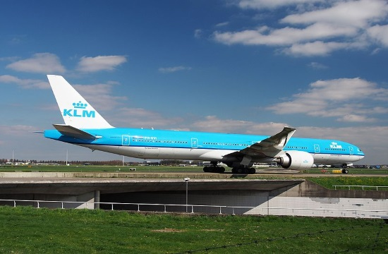 KLM to resume flights to Greece on June 6