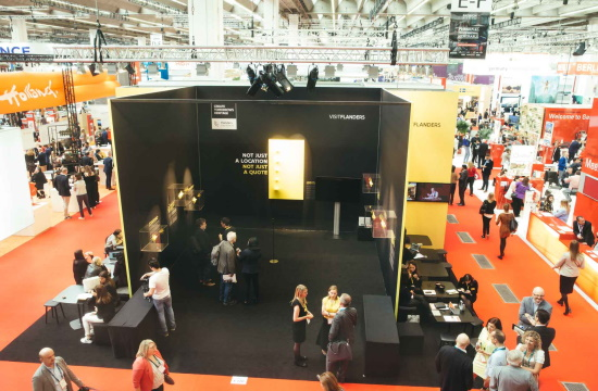 Largest MICE exhibition IMEX Frankfurt cancelled