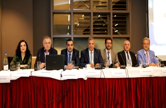 Hellenic-German cooperation for Health Tourism established in Crete