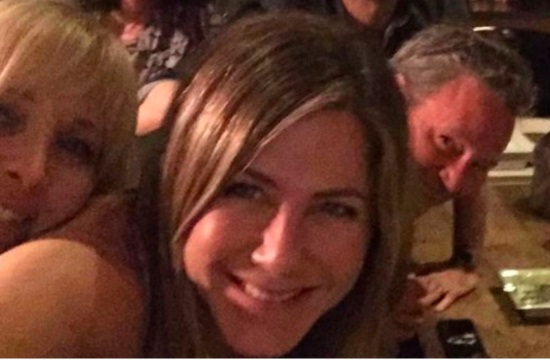 Jennifer Aniston's first post on Instagram platform reaches 10 million likes