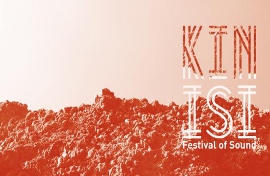 Announcing Kinisi Festival of Sound 2016 in Santorini
