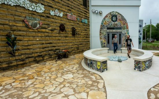 The six best toilets in the 2018 International Toilet Tourism Awards
