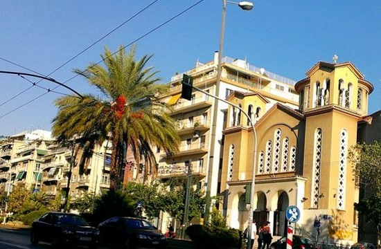 City Break guide: Enjoying urban neighbourhood of Ambelokipi in Athens