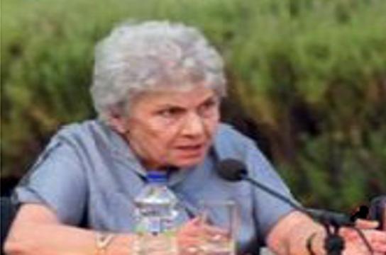 Acclaimed Greek poet Kiki Dimoula passes away at 89