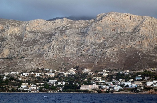 Kalymnos island names street for former U.S. Congressman Mike Bilirakis