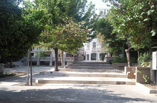 REIC buys commercial property in posh Athens area of Kolonaki for € 2.4 million