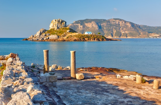 Greek hoteliers offer attractive holiday packages for eastern Aegean islands