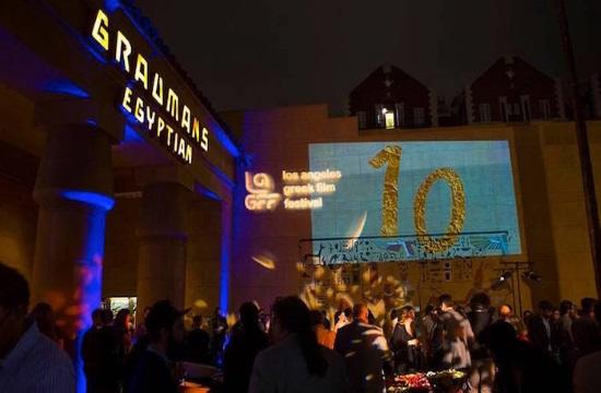 11th Los Angeles Greek Film Festival announces winners (video)